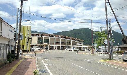 会津鉄道会津線80