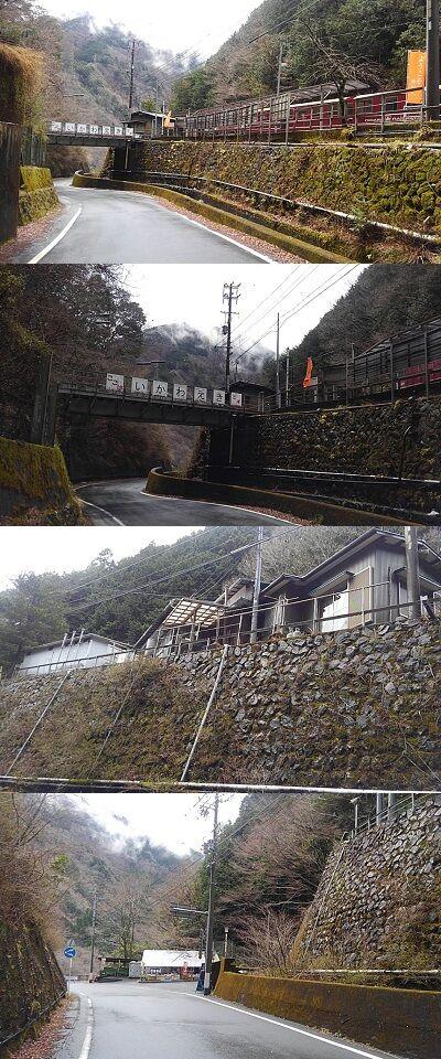 大井川鐵道井川線c99