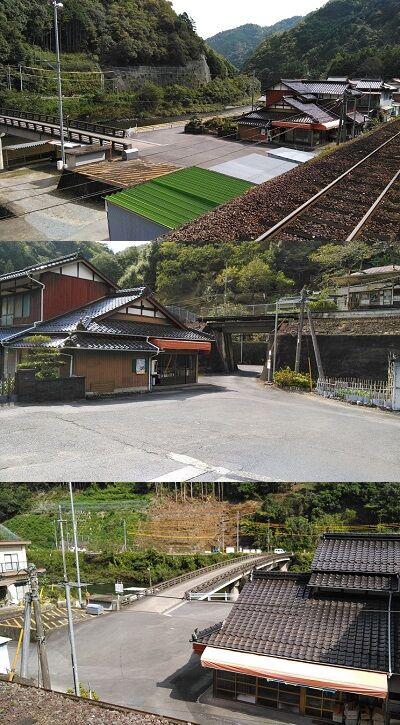錦川鉄道a61
