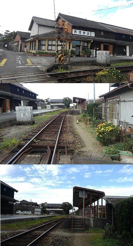 島原鉄道b53