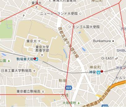 京王井の頭線26