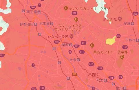 三岐鉄道北勢線b16