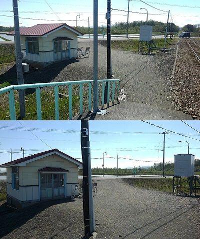 札沼線82