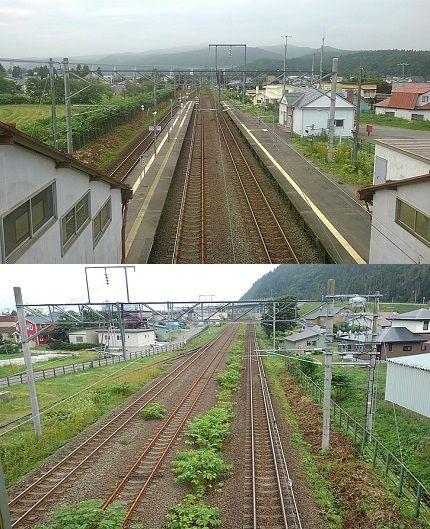 いさりび鉄道73