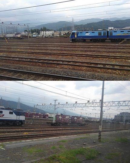 篠ノ井線11