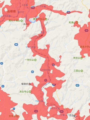 三江線a87