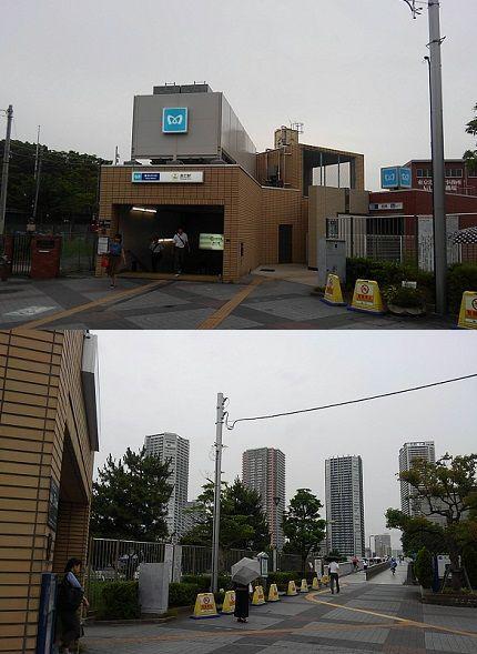 東京メトロ有楽町線67