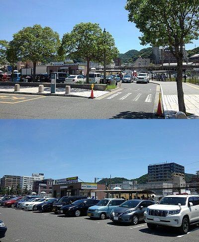 門司港レトロ観光線05