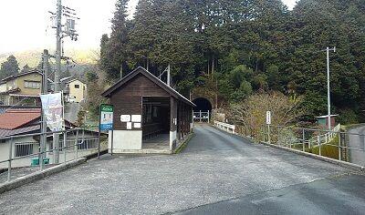 錦川鉄道b73