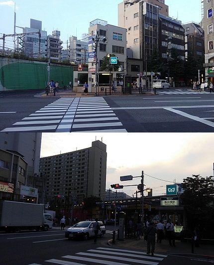 東京メトロ有楽町線87