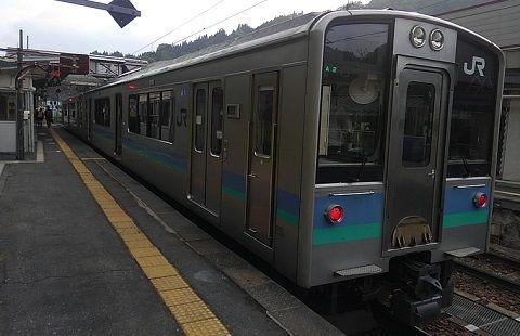 大糸線a80