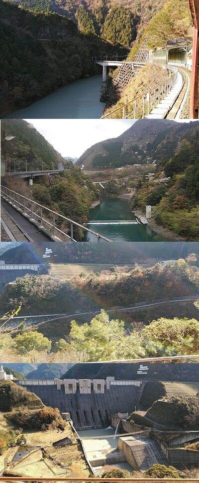 大井川鐵道井川線c25