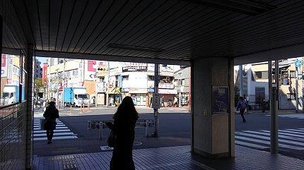 東急田園都市線20