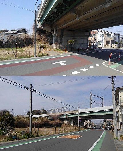 埼玉新都市交通伊奈線a13