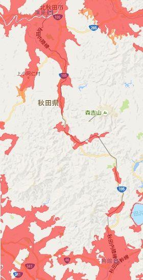 秋田内陸縦貫鉄道65