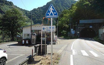 大糸線b18