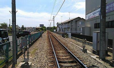 伊豆箱根鉄道大雄山線61