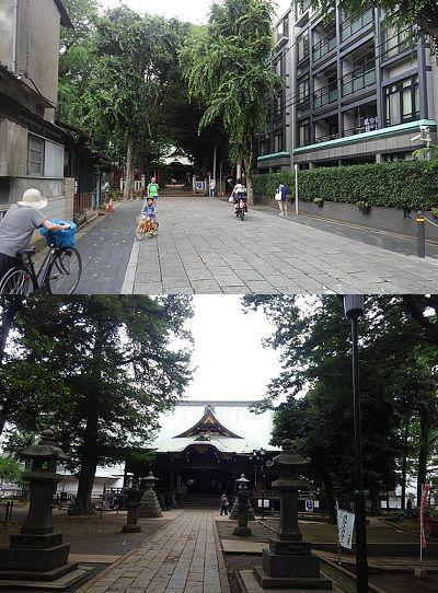 東京メトロ副都心線12