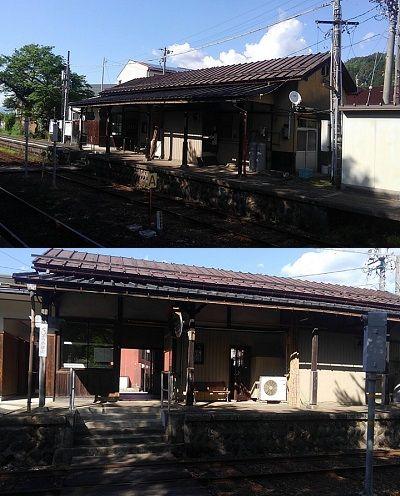 長良川鉄道b09