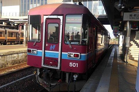 長良川鉄道00