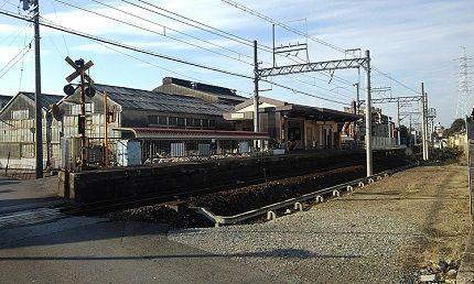 三岐鉄道北勢線39