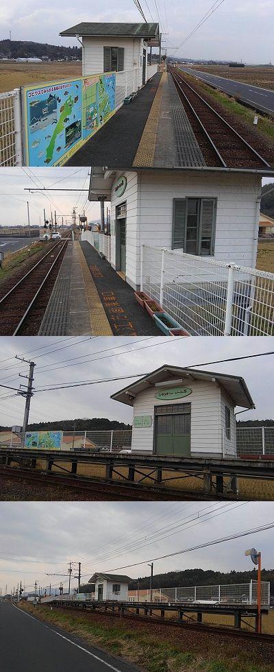 一畑電車_北松江線52