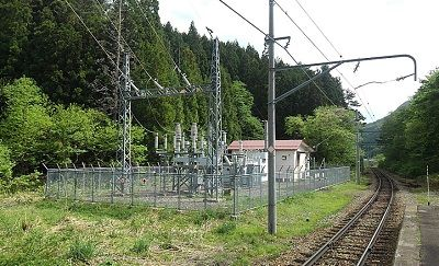 会津鉄道会津線38