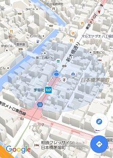 東京メトロ日比谷線17