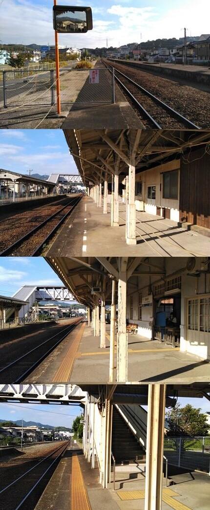 錦川鉄道32