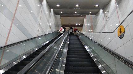 東急東横線16