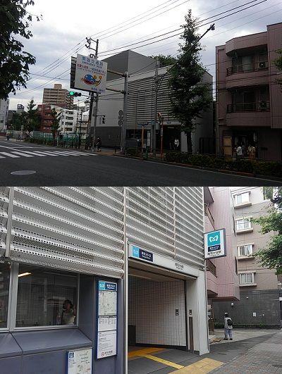 東京メトロ副都心線09