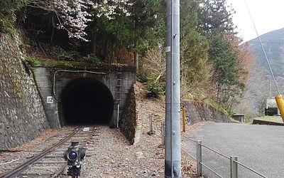 大井川鐵道井川線a04