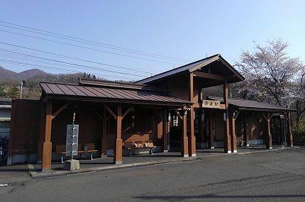 仙山線17