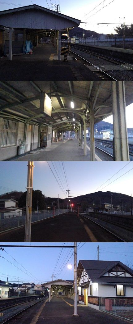 秩父鉄道b65