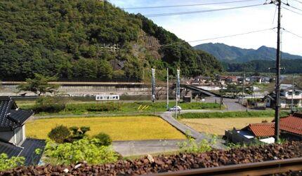 錦川鉄道a27