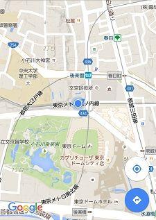 東京メトロ南北線04