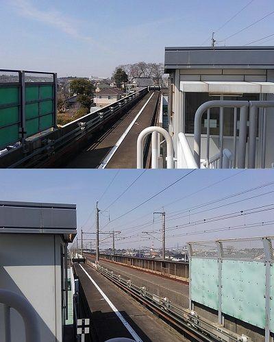 埼玉新都市交通伊奈線a23