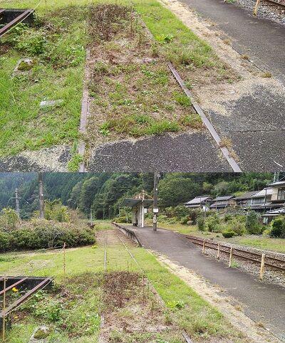 錦川鉄道b26
