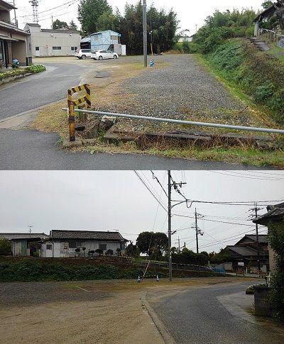 三木鉄道三木線33