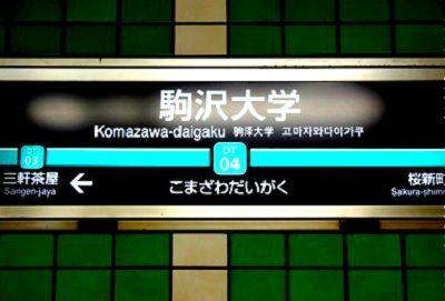 東急田園都市線15