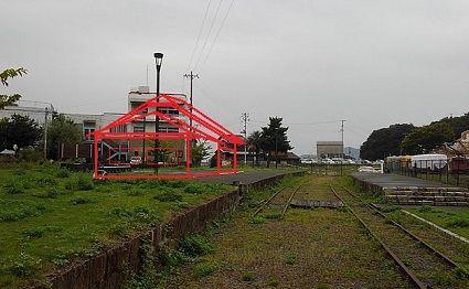 下津井電鉄a34