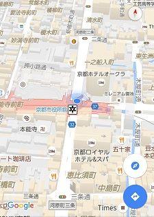京都市営地下鉄東西線55