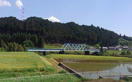 長良川鉄道a59