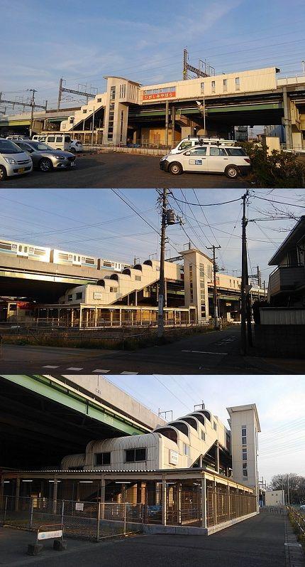 埼玉新都市交通伊奈線40