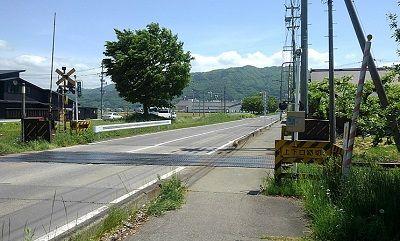 会津鉄道会津線b85