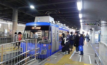 東急世田谷線40