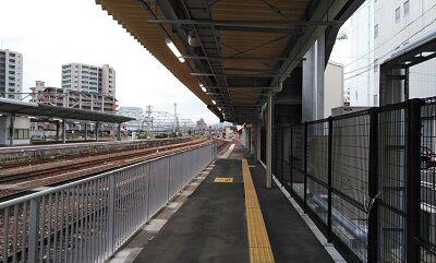 錦川鉄道10