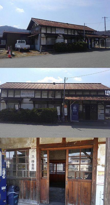 長野電鉄屋代線86