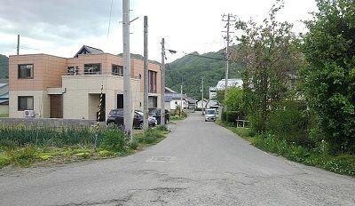 会津鉄道会津線a23