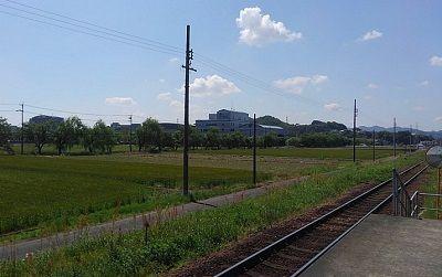 長良川鉄道60